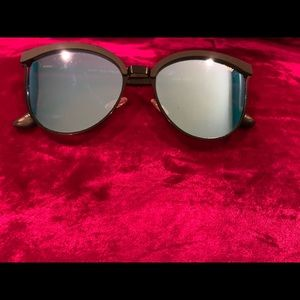 Quay Stardust Sunglasses
